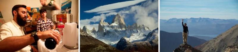 Argentina TriPhoto