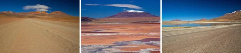 Bolivia TriPhoto