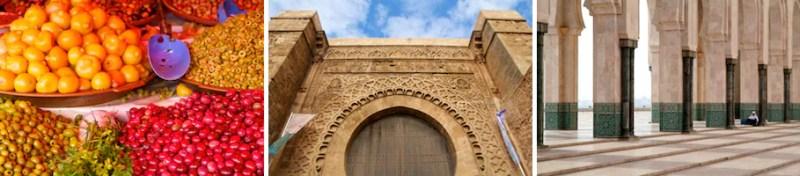 Morocco TriPhoto