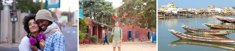 Senegal TriPhoto