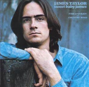 James Taylor orig