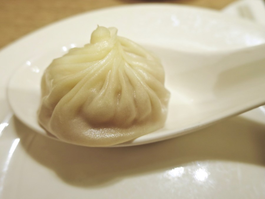 Journey to the Original Din Tai Fung