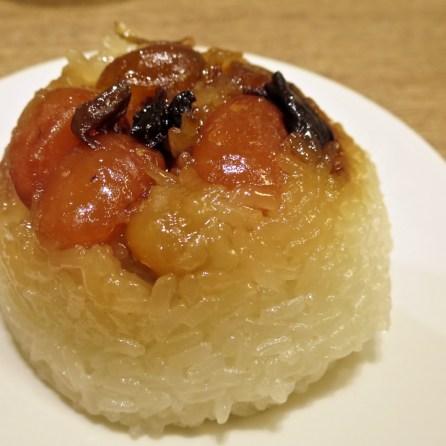 Eight-Treasure Sticky Rice