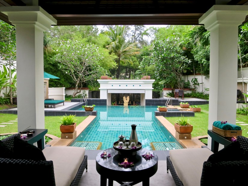 Banyan Tree Phuket Spa Sanctuary