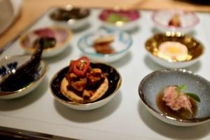Eight Tables Jiu Gong Ge