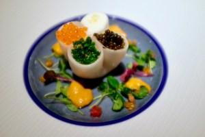 Eight Tables Four Seas Dumpling