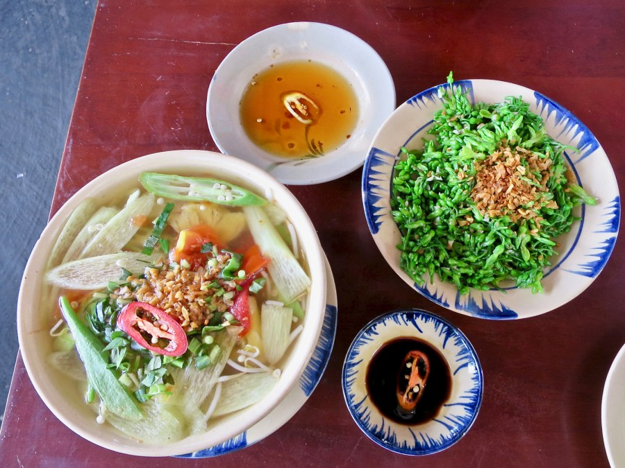 Two Days in Saigon – A Food Guide to Ho Chi Minh City