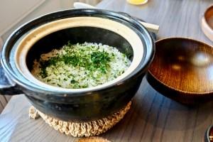 Singlethread Farm - Tencha Donabe Rice