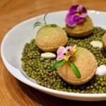 Gaggan at Eight Tables - Puchka Secret Curry