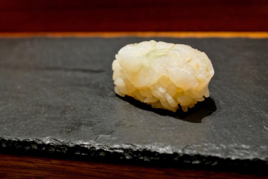 Kame Omakase - Hokkaido Octopus Leg