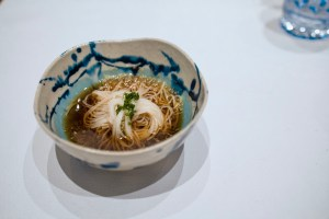 Hiroshi - Cold Somen Noodles