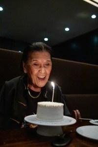 Benu - Happy 100th Cecilia Chiang!