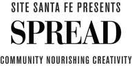 SITE Santa Fe SPREAD