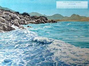 Souda Mare Beach