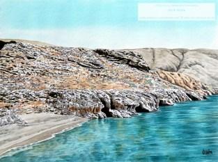 Marmara Beach, Willy Dorn, Kreta