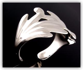 i_bracelet_manchette_argent_ramure
