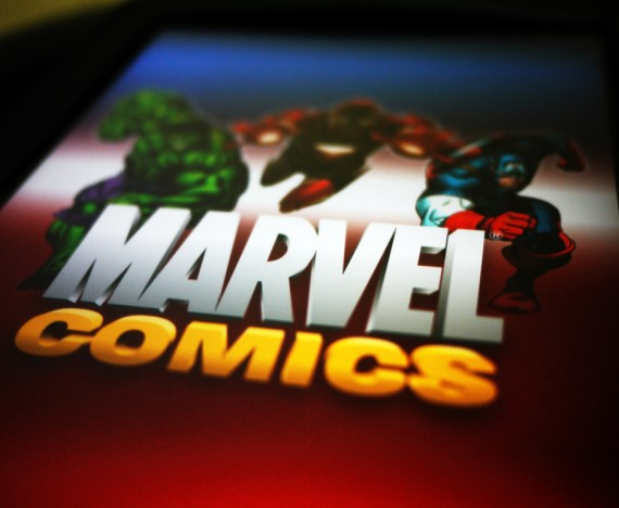 Marvel Unlimited Has Expanded By Adding a Plus