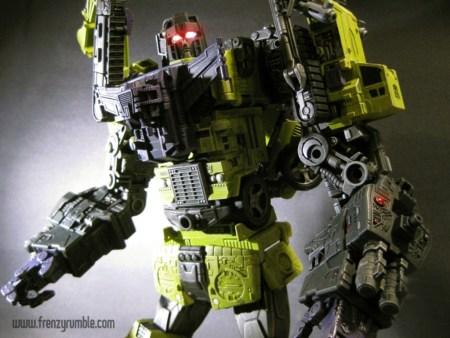 Let's Get it On. First Gen GI Joe vs First Gen Transformers