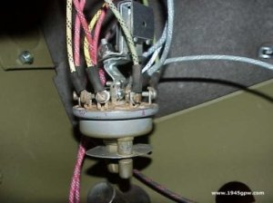 Installing your wiring harness c