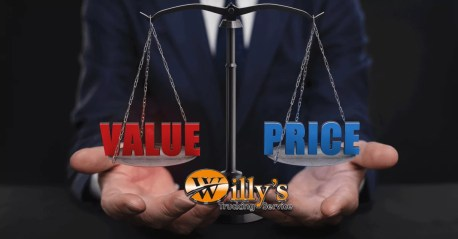 Freight Shipping  | Value Over Price | Willy's Trucking Service