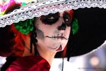 Algortako Inhauteriak Basque Country Carnaval WU PHOTO © Willy Uribe Archivo fotográfico Reportajes