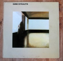 Dire Straits. Tengo Sitio Libre. Blog de Willy Uribe