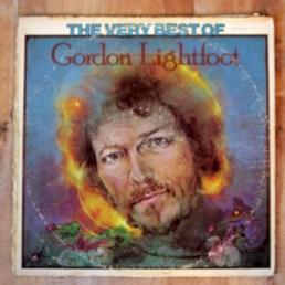Gordon Lightfoot. The very best. Tengo Sitio Libre. Blog de Willy Uribe