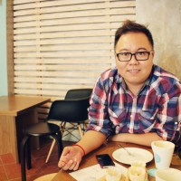 About Willy Wah - A Penang Blogger