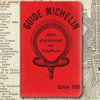 美食文章:米芝莲(米其林Michelin)是啥呀?!