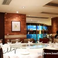 香港美食:米芝莲一星。利苑酒家