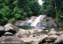 【本地旅游】去 Chemerong 瀑布野餐