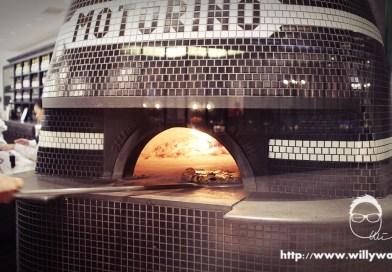 【云顶】 Motorino 不一样的拿坡里披萨