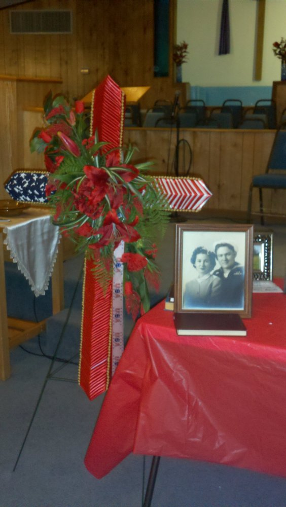 Remembering my Parents on Father's Day