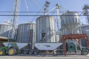 grain elevators ottawa