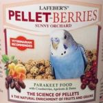 Introducing Lafeber's Pellet-Berries
