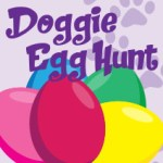 Join us For Wilmette's Doggy Easter Egg Hunt!