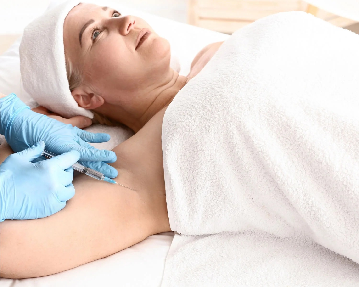 Botox Injections in Wilmington, NC