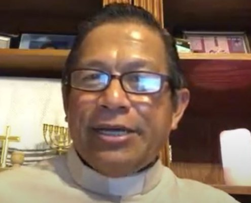 Pastor Nelson Castorillo