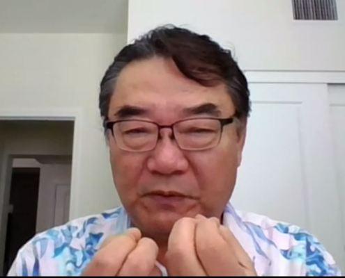 Rev. Cheol Kwak