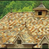 beautiful roof