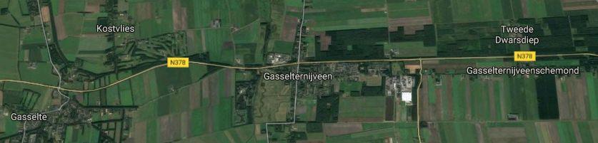 Snel internet in Gasselternijveen, Gasselte en Gasselternijveenschemond