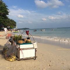 beach business photo