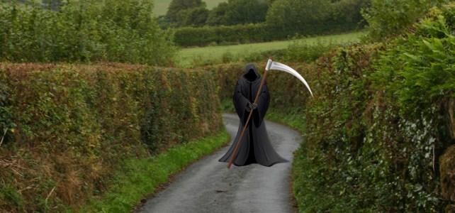 Devon Death Roads