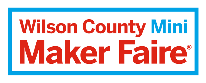 Wilson County Mini Maker Faire logo