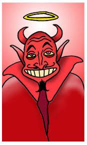 Onde está o diabo e como se opera a redenção dele?