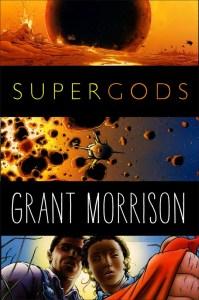 Supergods | wilsonknut.com