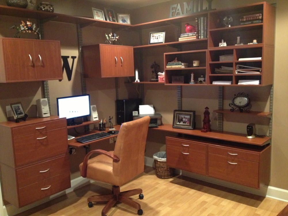 Now that's a home office! (2/2)