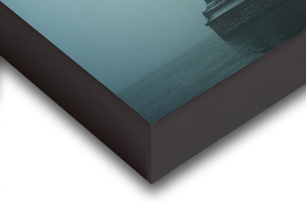Substrate Mount - Wilson Moulding
