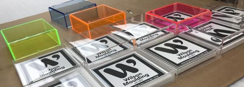 Reasons to Use Acrylic Boxes For Your Artwork