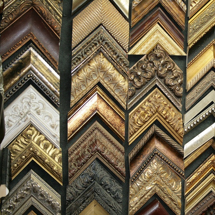 Stylish Picture Frame Mouldings You'll Love